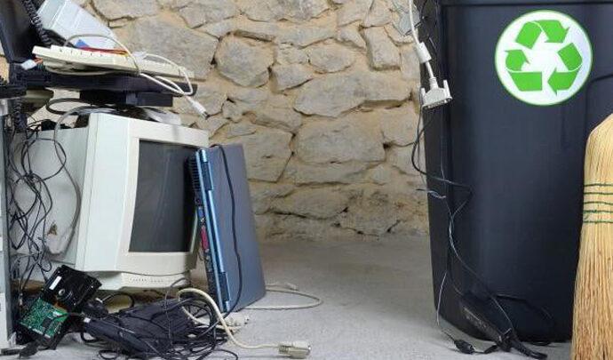 В Туле пройдет акция по сбору электроники
