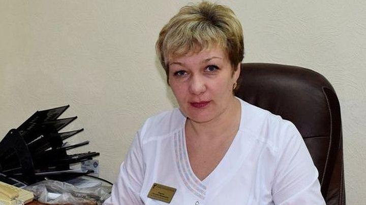 Заместитель министра здравоохранения Тульской области покинула свой пост
