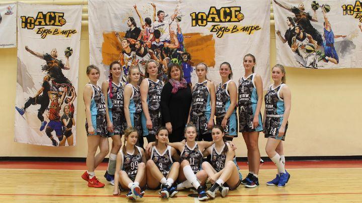 БК «Новомосковск» и ЖБК «Кобра» представят Тульскую область в чемпионате Первой лиги