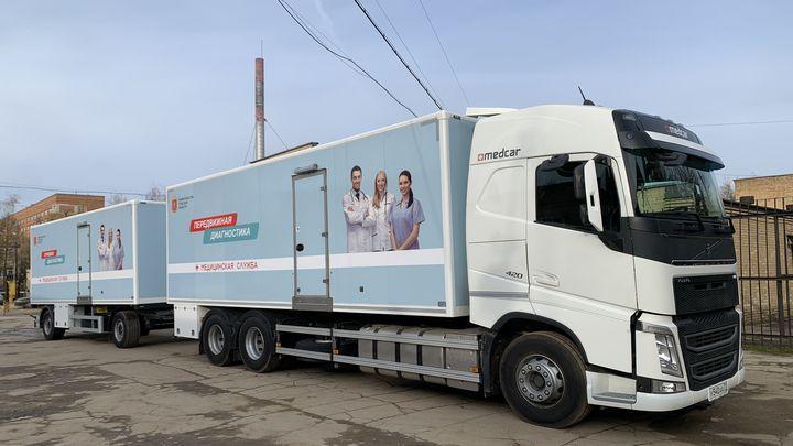 Медицинский десант высадится в Ясногорском районе