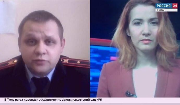 Интервью. Дмитрий Козин