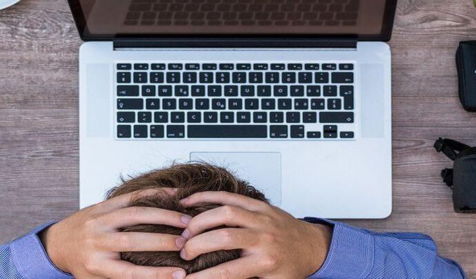За сутки жертвами интернет-мошенников стали 8 жителей Тульской области