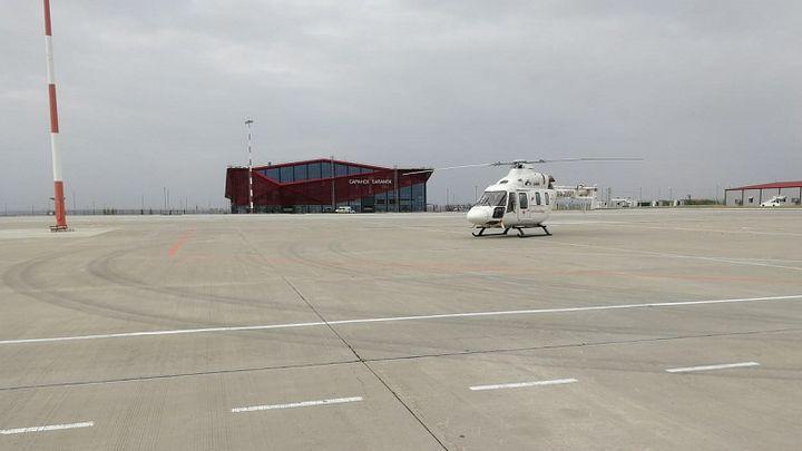 Тульские врачи спасли жизнь гостя из Чувашии и отправили домой вертолетом
