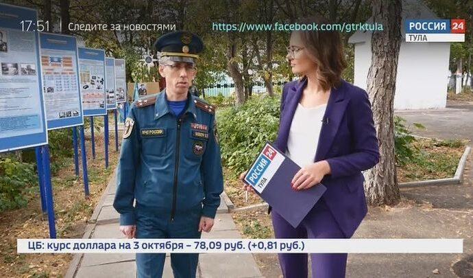 Интервью. Борис Шовкун