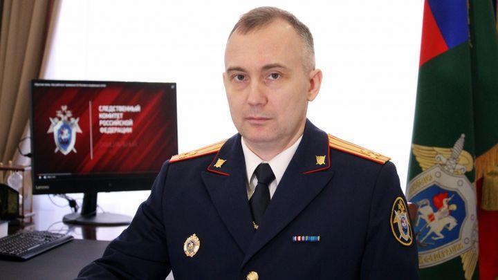 Владимир Путин назначил руководителя тульского следственного управления