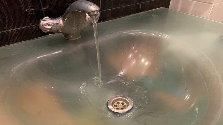Специалисты провели исследование качества воды в разных районах Тулы