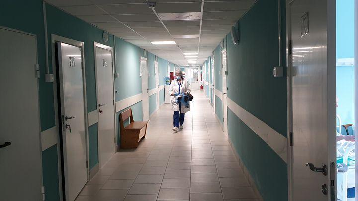Горбольнице №9 Тулы удалось привлечь на работу 18 врачей