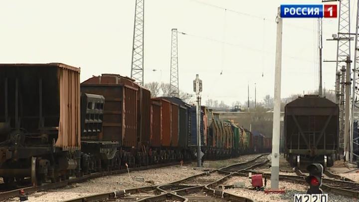 В регионе увеличили возможности грузовой работы индустриального парка «Узловая»