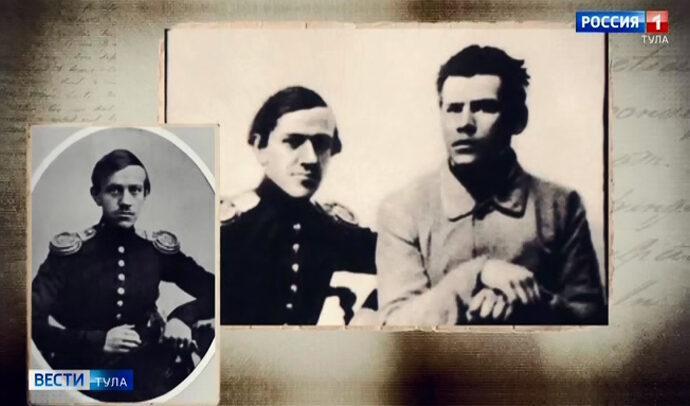 «Россия 24» покажет тулякам фильм о Толстом