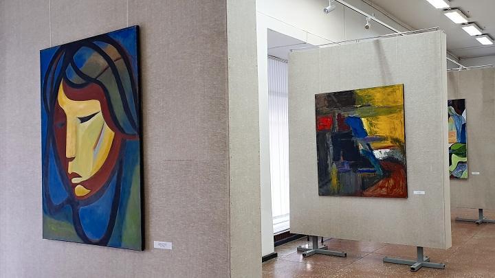 Современное искусство в Туле