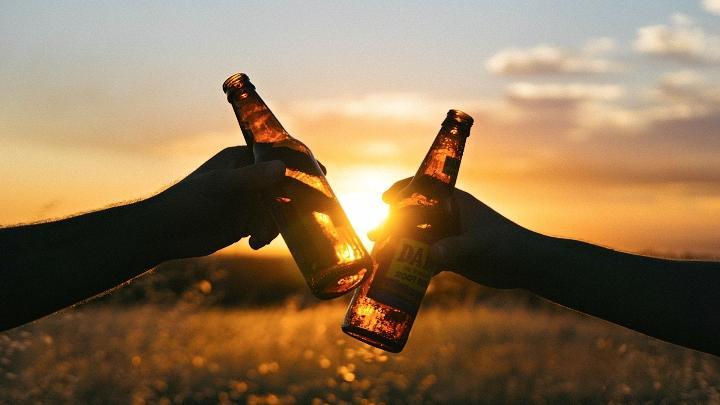 Алкоголь, спиртные напитки