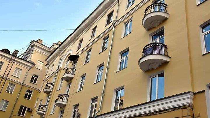 Дом №157 на улице Кирова в городе Туле