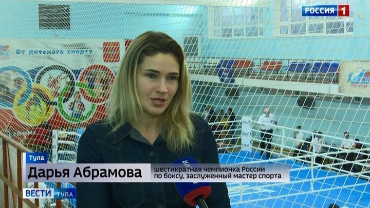 Интервью. Дарья Абрамова