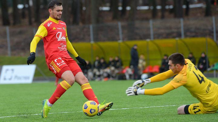 Молодёжка «Арсенала» упустила победу в матче с «Сочи»