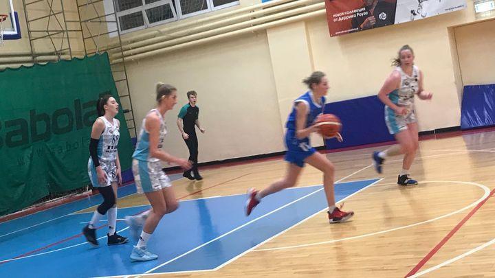 «Кобра» дважды обыграла соперниц из Курска