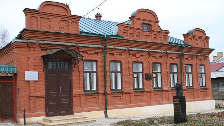 Дом-музей Бунина хотят сделать культурным турпродуктом