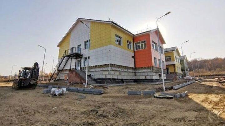 В Ефремове откроется новый детский сад