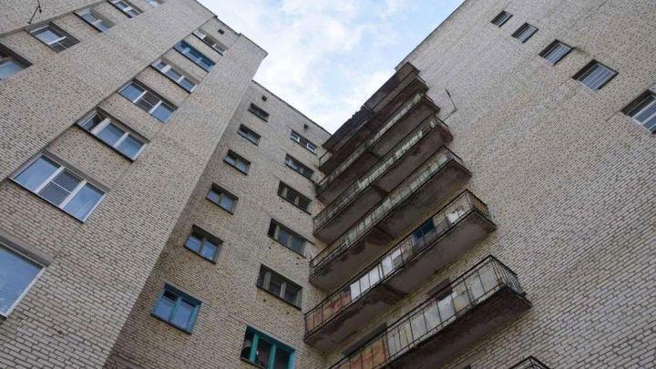 УК в Ефремове сорвала замену лифта в многоэтажке