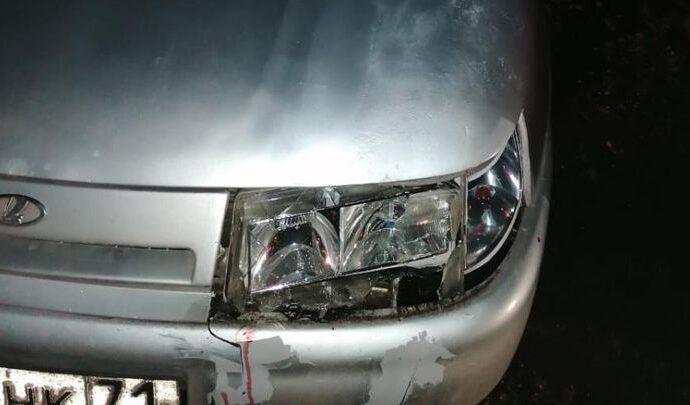 В Тульской области водитель не выжил после двух ДТП