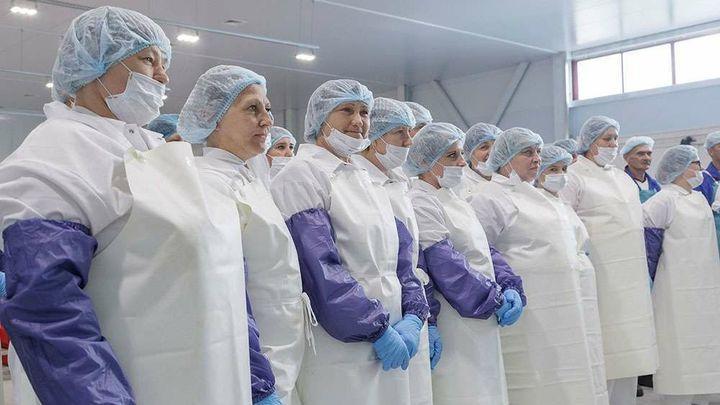 Почти 300 новых рабочих мест создано в Ефремове