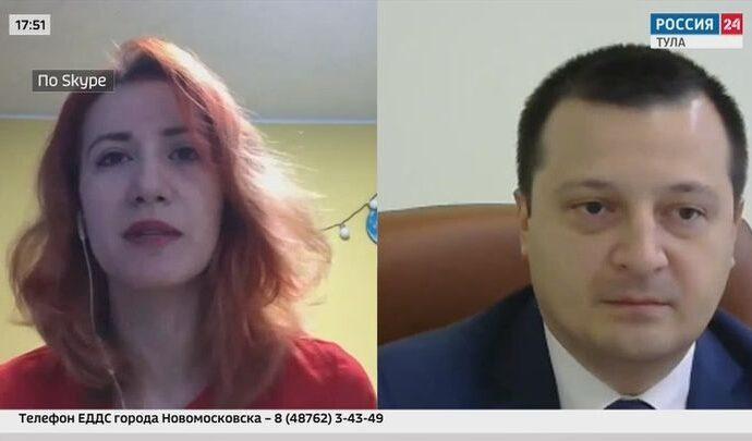 Интервью. Андрей Филиппов