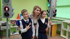 Телепроект Софии Гафаровой получил спецприз конкурса «Семья и будущее России»