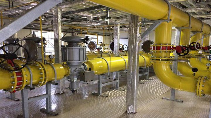 Перебоев с газом в Большой Туле больше не будет