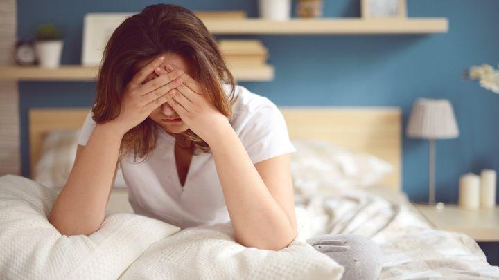 Почему женщина быстро устаёт