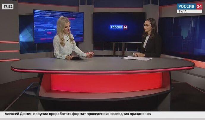 Интервью. Полина Соколова