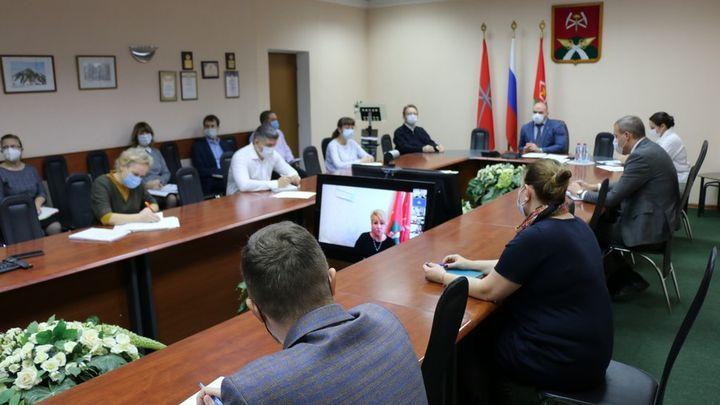 Новомосковск может стать «Городом трудовой доблести»