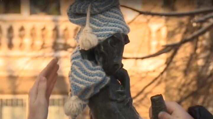 Две скульптуры из Тульской области будут бороться за звание самых необычных