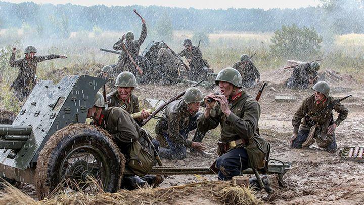 Фестиваль военного кино состоится в онлайн-формате