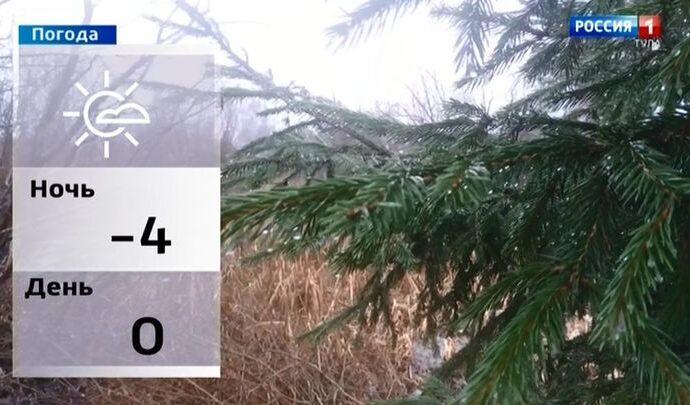 Вести Тула. Эфир от 18.11.2020