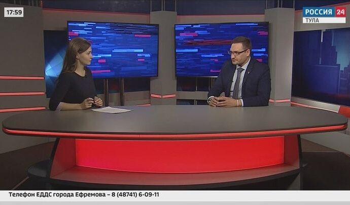 Интервью. Алексей Степин