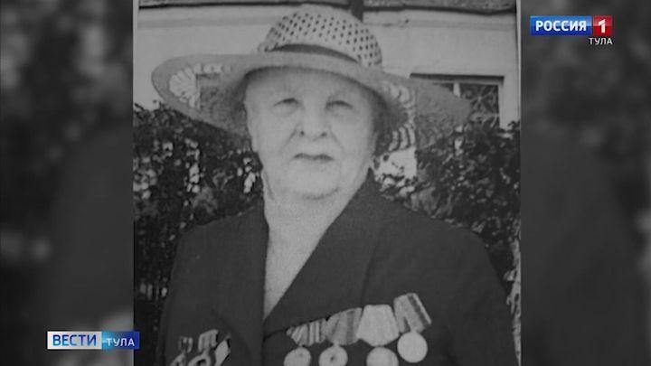 На 102 году ушла из жизни Антонина Михайловна Суренко