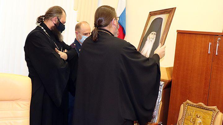 В тульском УФСИН подвели итоги конкурса православной живописи