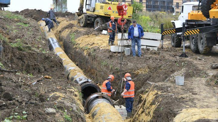 На модернизацию водоснабжения в Тульской области потратят почти 3 млрд рублей
