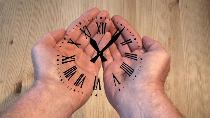 Сколько своего времени вам должен врач