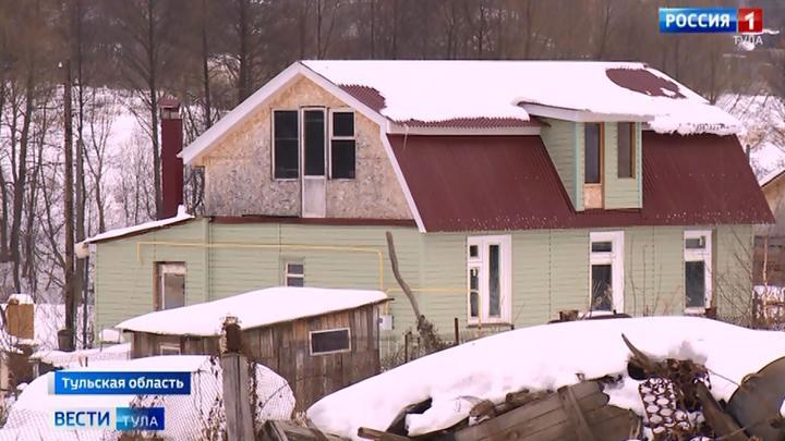 В селах Одоевского района появились проблемы, не решаемые без суда