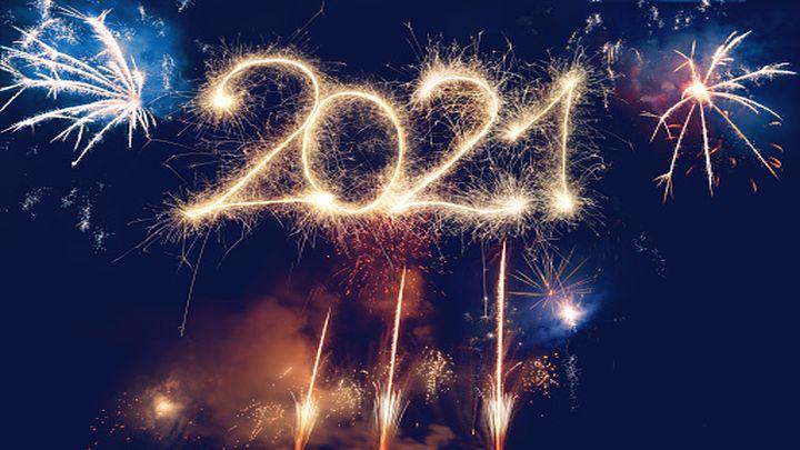 Как в новом году нужно жарить шашлык и пускать фейерверки