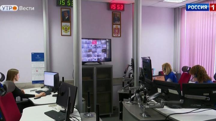 В Новомосковске состояние атмосферного воздуха мониторят пять экологических постов