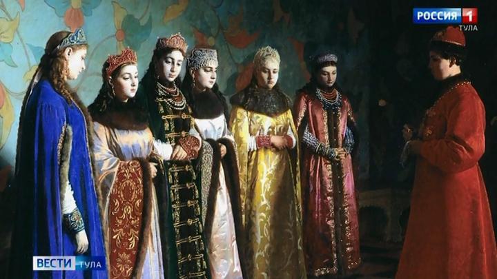На Куликовом поле расскажут о высокородных женщинах XIV века