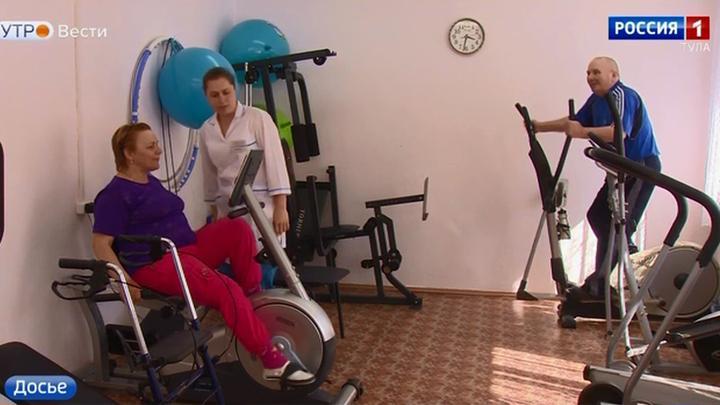 На базе дома для пожилых «Забота» построят современный корпус