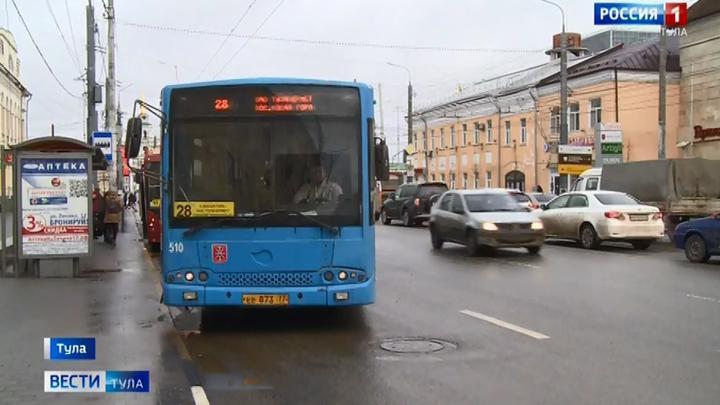 Губернатор поручил увеличить выпуск городского транспорта на маршруты