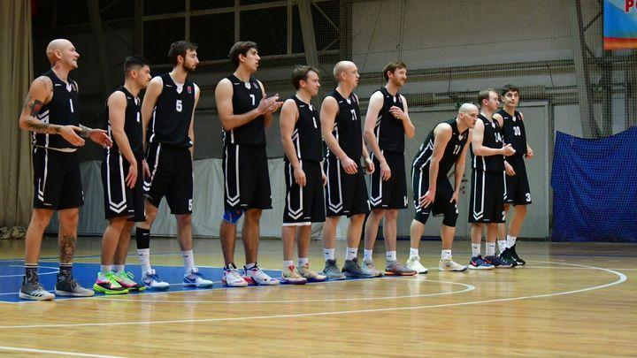 БК «Новомосковск» одержал две победы в Курске
