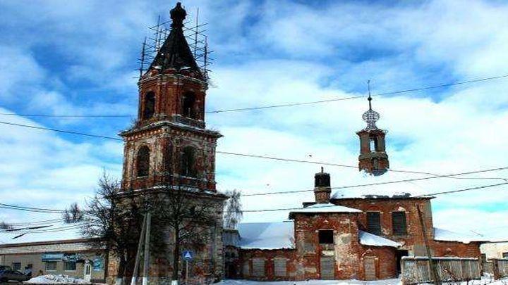Список памятников архитектуры в Тульском регионе пополнился