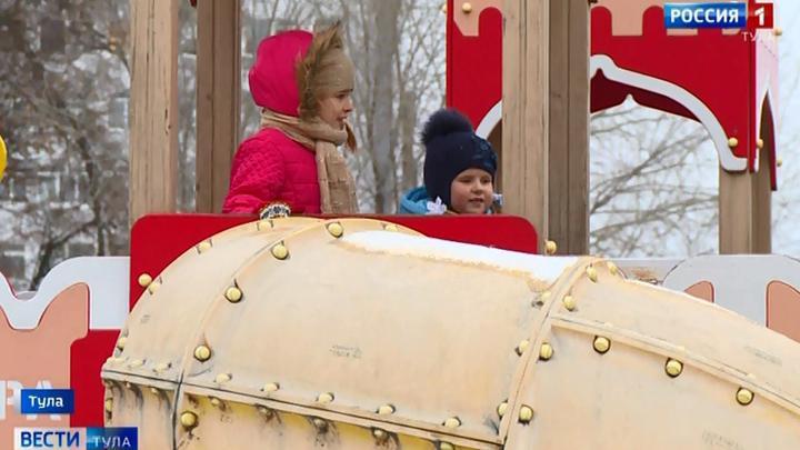 В России может измениться порядок выплат на детей от трех до семи лет