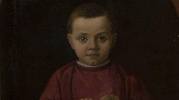 Туляки увидят детские портреты XIX-XX веков