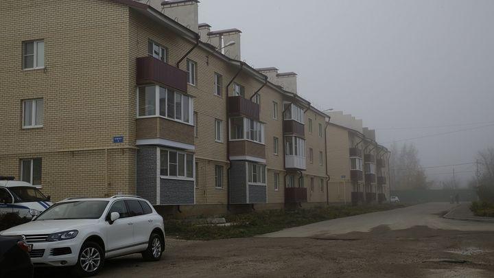 В Богородицке построят дом для расселения аварийного жилья