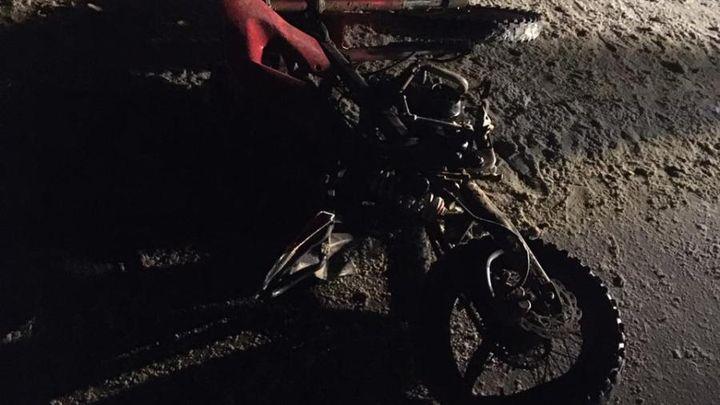 В Заокском районе в результате столкновения машины и питбайка погиб подросток